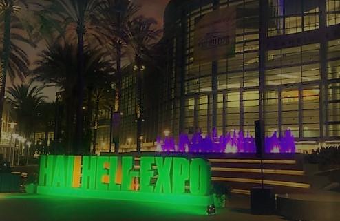 Крупнейшее в мире авиа-шоу Heli-Expo 2021 стало жертвой COVID-19