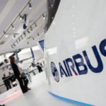 Airbus получил заказы на 466 самолетов