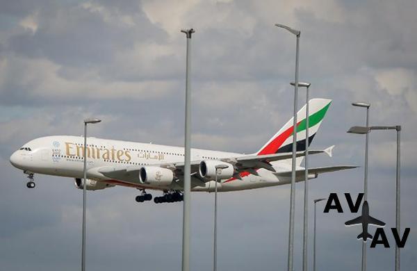 Airbus создал платформу для предиктивного техобслуживания самолетов