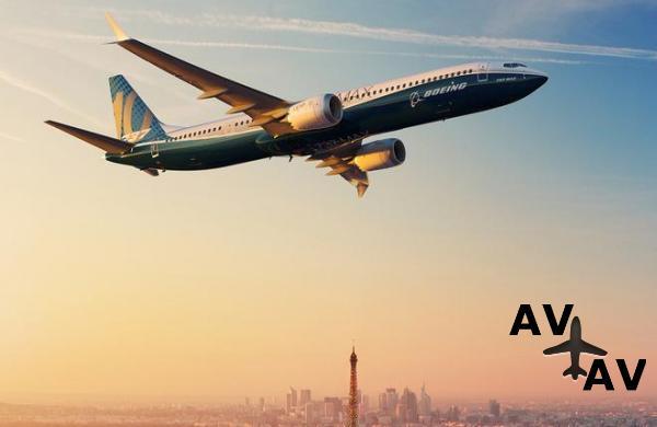 Boeing официально объявил о расширении семейства MAX