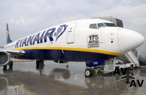 Boeing получил заказы на 442 самолета