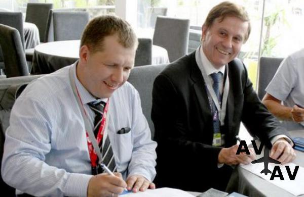 Группа «Волга-Днепр» выполнит программу перевозок спутникового оборудования