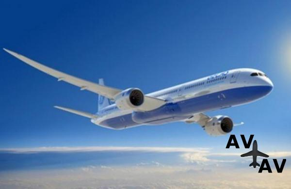 Лизинговая компания GECAS заказала десять самолетов Boeing 787-10X