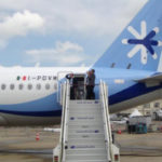 Мексиканская авиакомпания Interjet получила первый SSJ 100