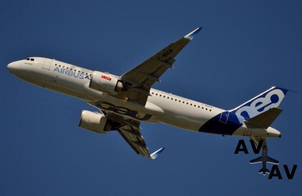 В России оказалось больше заказчиков на A320neo и Boeing 737MAX